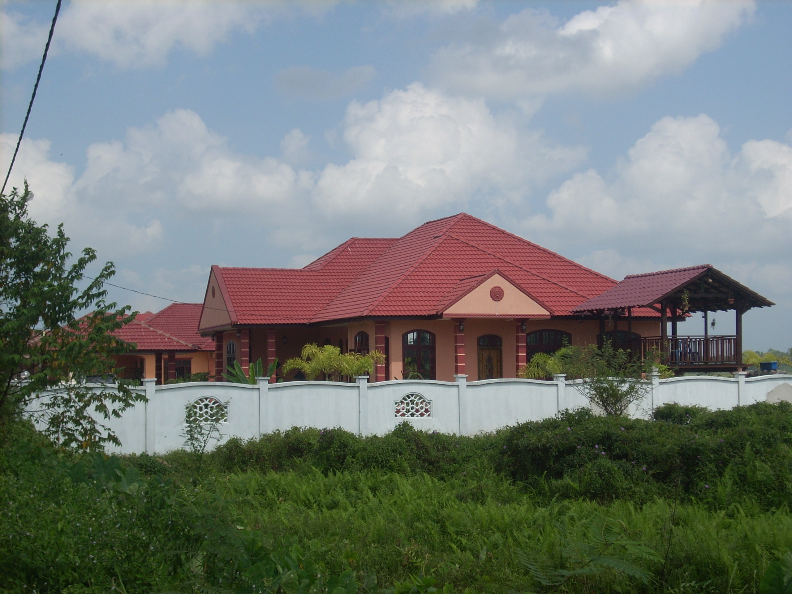 Reka Bentuk Rumah Banglo http://bundesfirmenanzeiger.de/21/bentuk
