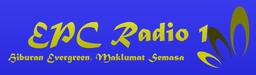 Click to listen to EPC Radio  1