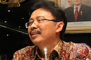 Syukur Iwantoro (ANTARA)