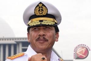 Laksamana TNI Agus Suhartono