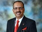 Datuk Seri Dr Ali Hamsa.