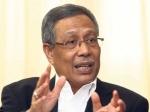 Pengerusi SPR, Tan Sri Abdul Aziz Mohd Yusof