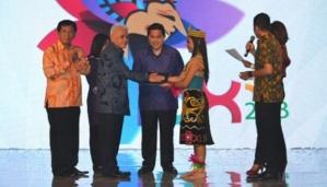 Komisi Penyiaran Indonesia selenggarakan Indonesia Broadcasting Expo 2013. (Inforial)