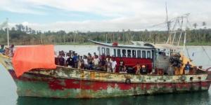 Pemerintah AAustralia sedang mencari tempat baru di Pasifik untuk menampung para pencari suaka