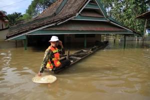 Banjir di Konawe, Sultra