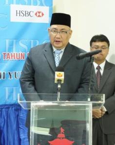 Awang Mohd Riza Dato Paduka Haji Mohd Yunos