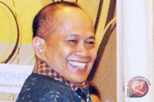 Menteri Negara Koperasi dan UKM Syarifuddin Hasan.