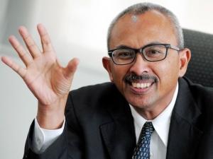 Ketua Pengarah ROS Datuk Abdul Rahman Othman