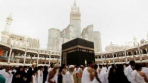 Pemerintah Saudi mengatakan 120.000 haji ilegal akan dikenakan sanksi atau deportasi.