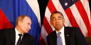 Presiden Rusia Vladimir Putin dinobatkan menjadi tokoh paling berpengaruh dunia 2013