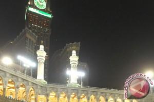 Masjidil Haram, Mekah, Arab Saudi