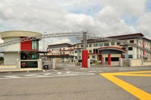 Fakulti Pertanian UPM, Serdang