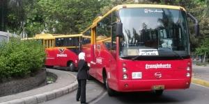 Transjakarta,  pengangkutan primadona warga Jakarta