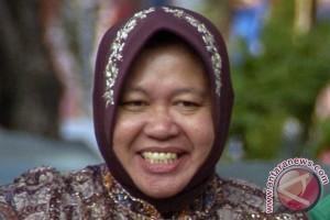 Walikota Surabaya, Tri Rismaharini (ANTARA)