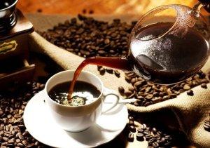 Studi baru menunjukkan minum banyak kopi dapat menurunkan risiko diabetes tipe-2.