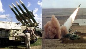 Seorang pejabat Ukraina akui pesawat Malaysia Airlines MH17 ditembak jatuh oleh rudal yang ditembakkan dari peluncur Buk, pada ketinggian 33.000ft. (mirror)