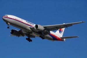 MH370 D